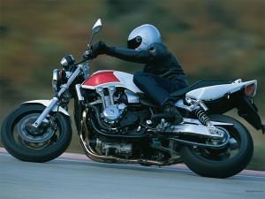Honda CB 1300 2