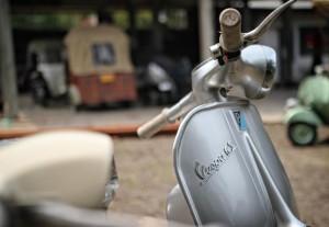 Vespa GS Scooter 99