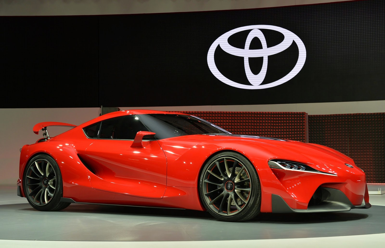 2017 Toyota Supra >> Nostalgia Bersama Toyota Supra Thegaspol Com