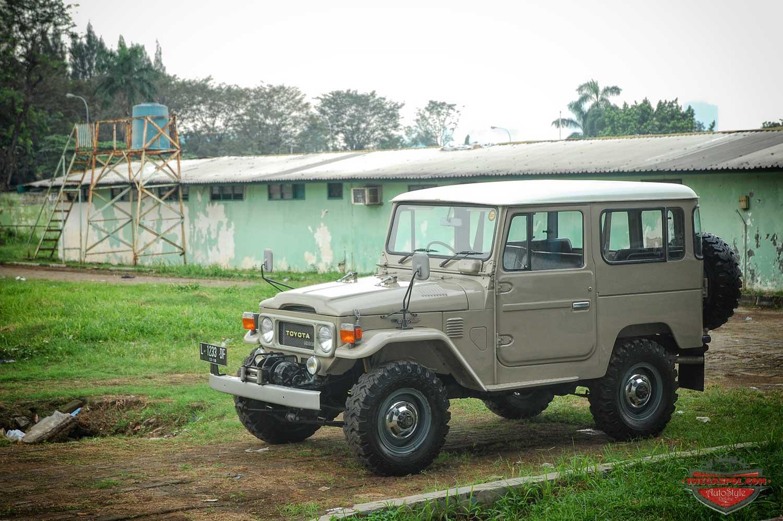 Used Cars Buffalo >> Metalic Hardtop Toyota Fj40   Autos Post