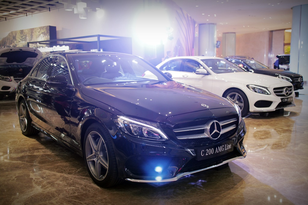 Mercedes-Benz Star Expo 2017