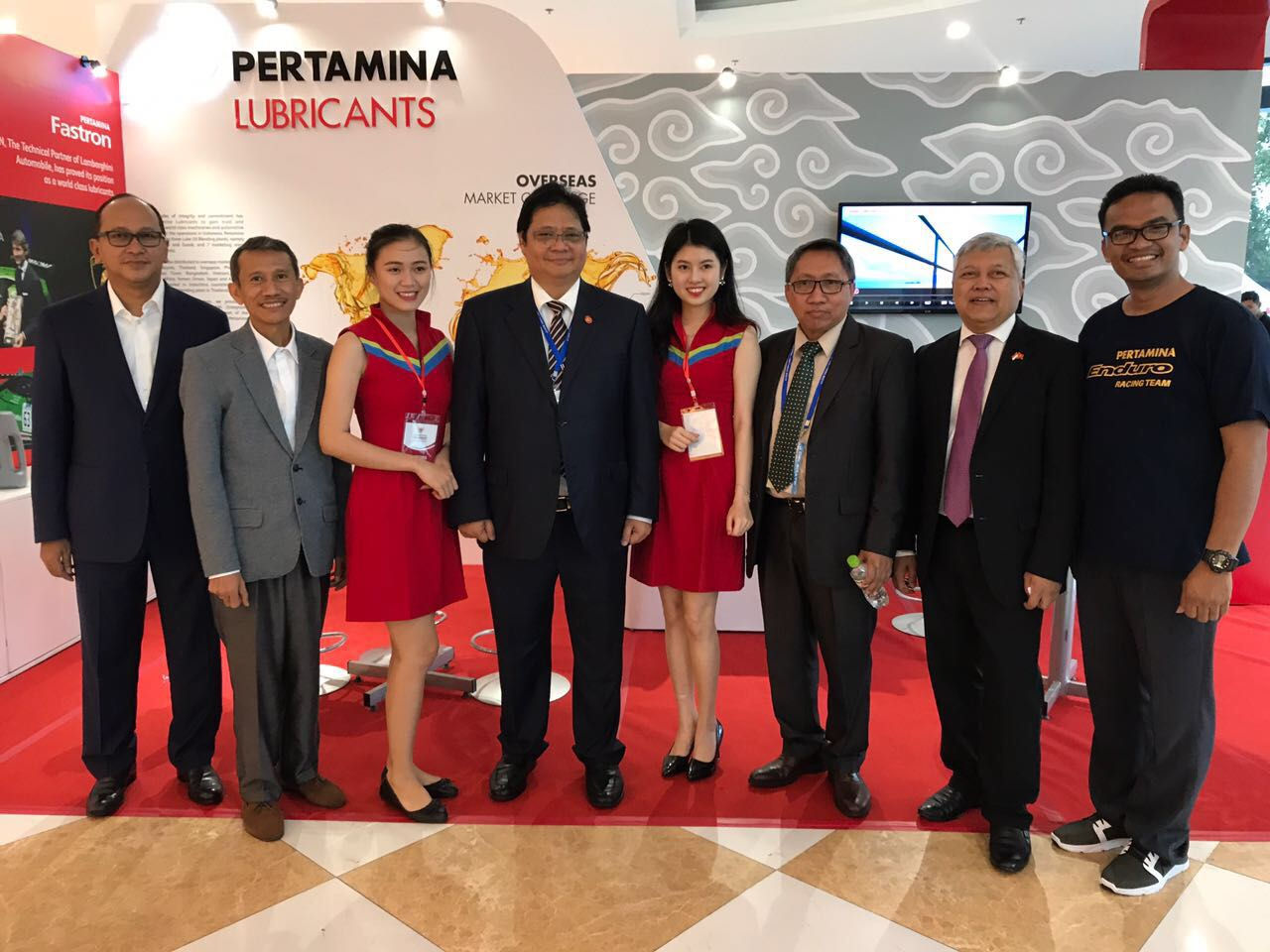 Remarkable Indonesia Products Display Vietnam