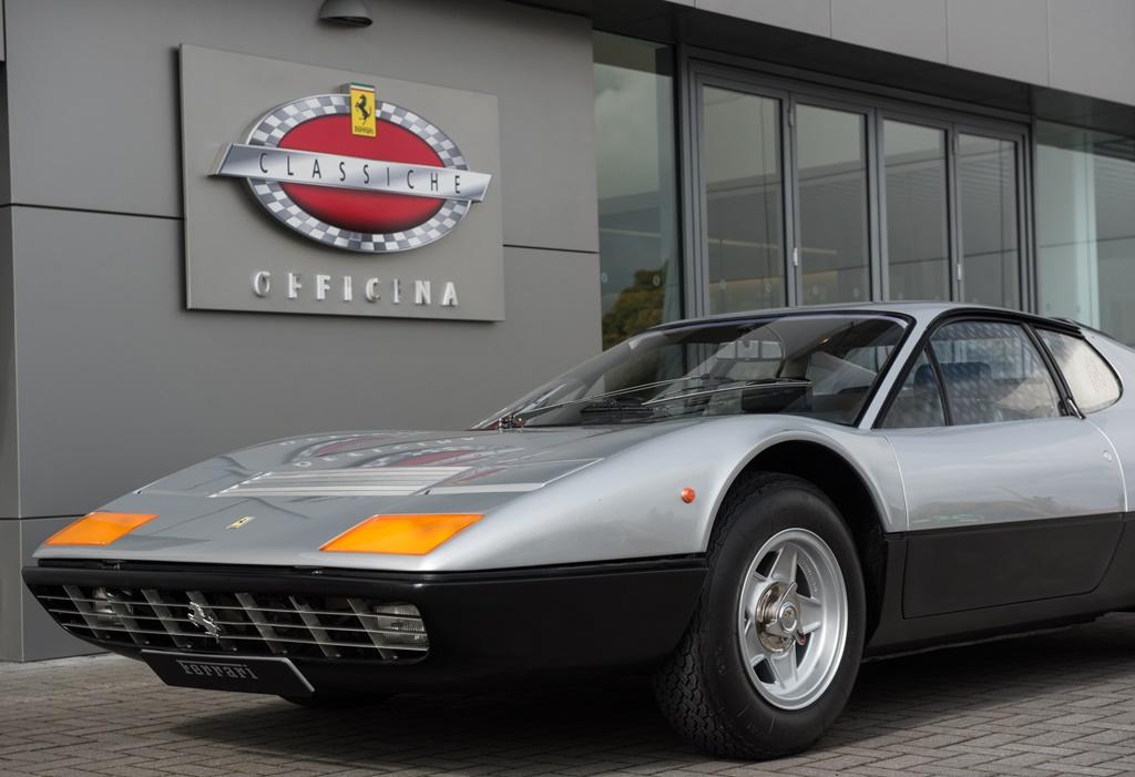 Ferrari_Classiche_Officina