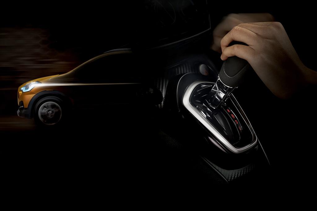 Datsun CROSS Hadirkan Akselerasi Lebih Halus dengan CVT