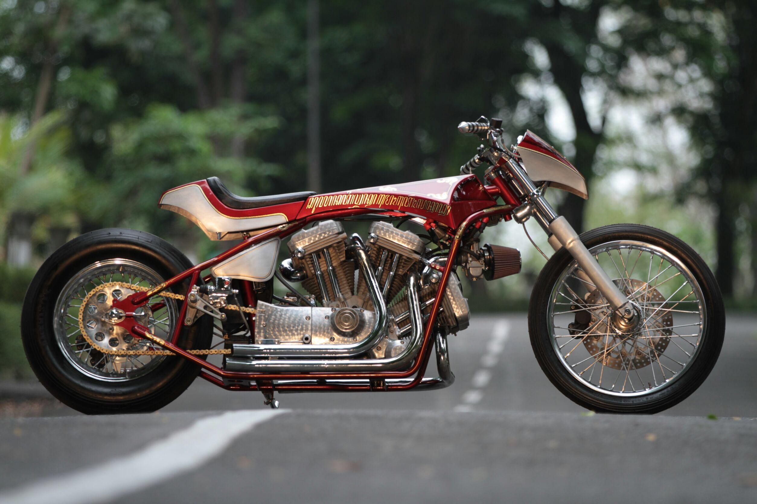 Iconic Bike Suryanation Motorland
