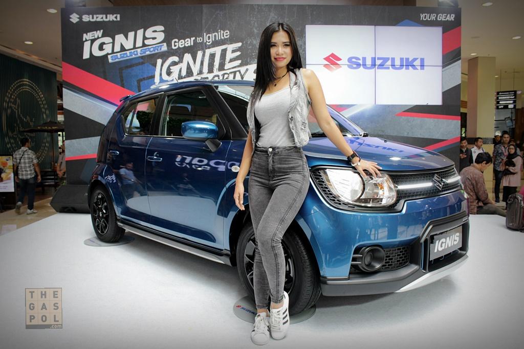 Suzuki Ignis Sport Edition (3)