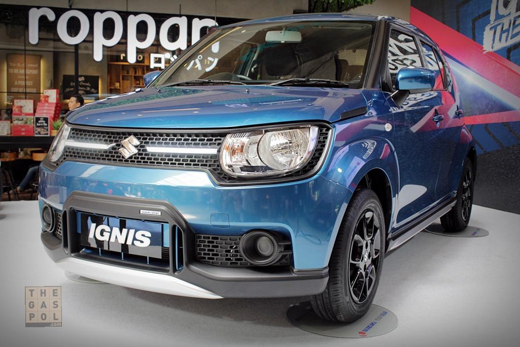 Suzuki Ignis Sport Edition (5)